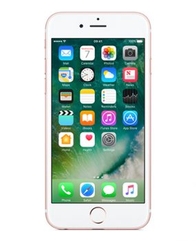 Apple iPhone 6s – 128GB Rose Gold