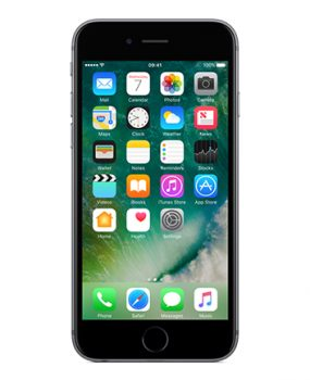 Apple iPhone 6s – 128GB Space Grey