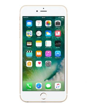 Apple iPhone 6s Plus – 32GB Gold