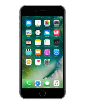 Apple iPhone 6s Plus – 32GB Space Grey