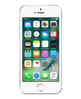 Apple iPhone SE – 32GB Silver