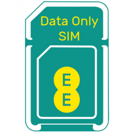 Data Only SIMs