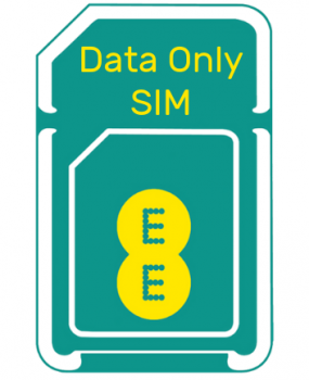 EE Data Only SIM