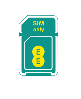 EE SIM Only Packages