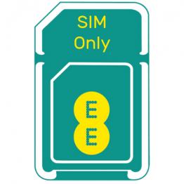 Standard SIM Only