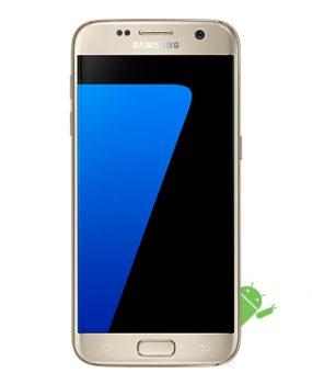 Samsung Galaxy S7 – 32GB Gold Platinum