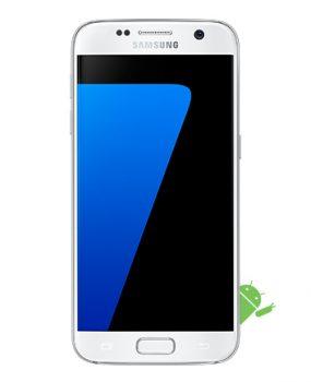 Samsung Galaxy S7 – 32GB White Pearl