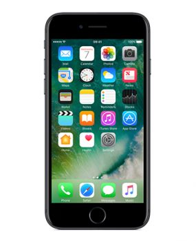 Apple iPhone 7 – 32GB Black