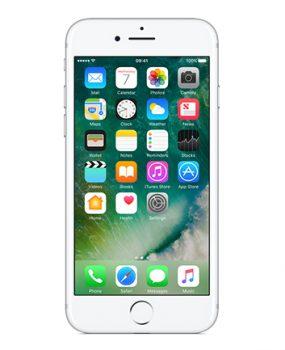 Apple iPhone 7 – 32GB Silver