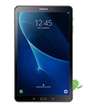 Samsung Tab A 10.1″ (2016) – 16GB Black