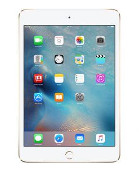 Apple iPad Mini 4 – 128GB Gold
