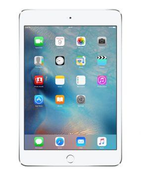 Apple iPad Mini 4 – 128GB Silver