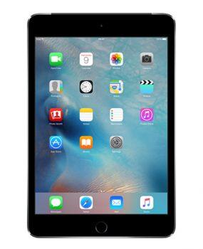 Apple iPad Mini 4 – 128GB Space Grey