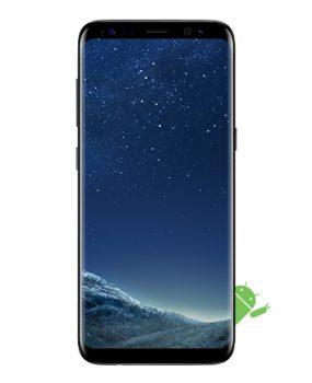 Samsung Galaxy S8 – 64GB Midnight Black