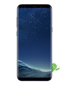 Samsung Galaxy S8 Plus – 64GB Midnight Black