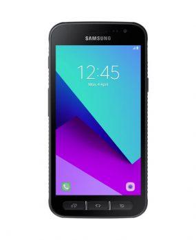 Samsung Xcover 4 – 16GB Black