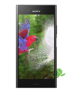 Sony Xperia XZ1 – 64GB Black