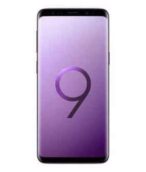 Samsung Galaxy S9 – 64GB Lilac Purple