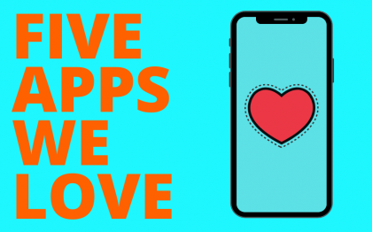 5 Business Apps We Love