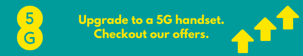 5G Handsets on EE Business