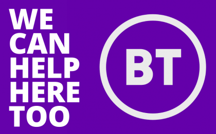 BT Business Products