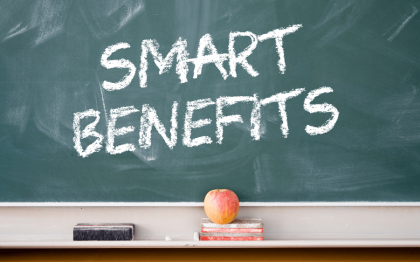 EE Smart Benefits