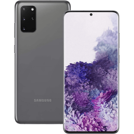 Samsung Galaxy S20+ on EE Business