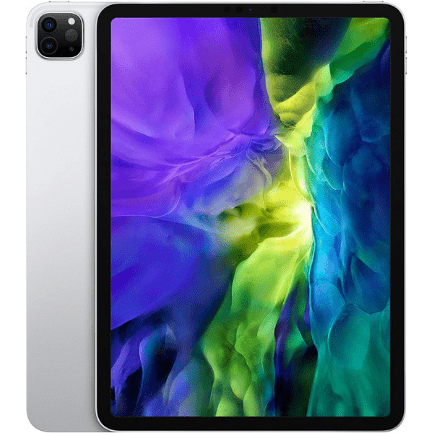 iPad Pro on EE Business